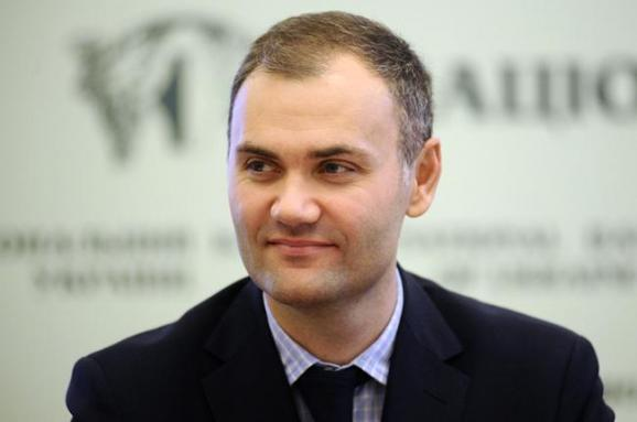 Юрий Колобов розыск