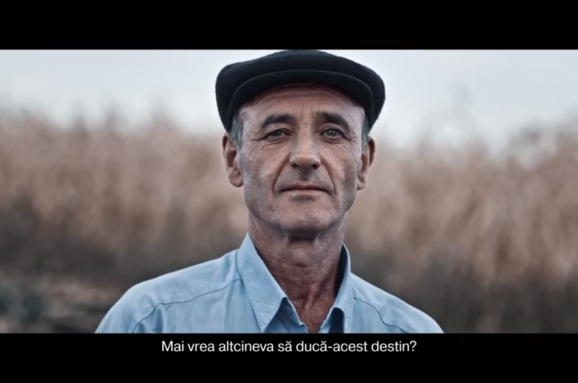 молдавские фермеры