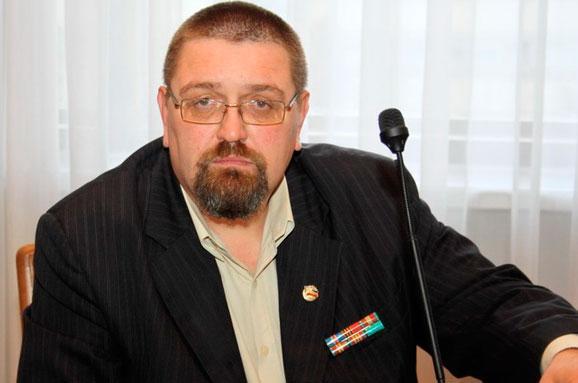 Сергей Акимович