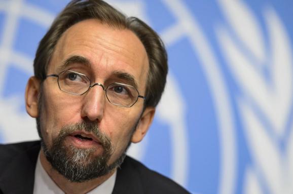 ООН звинувачує владу Чехії впорушеннях прав біженців