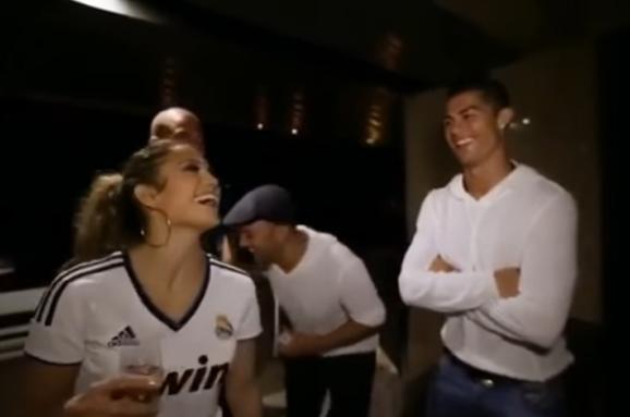 Лопес і Роналду