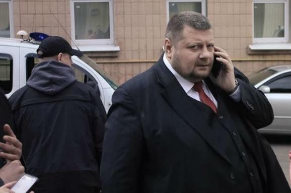 Мосійчук вимагає відводу прокурорів