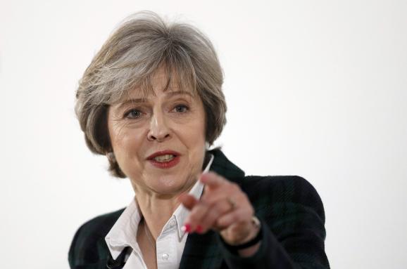 Жесткий Брекзит. Как Британия будет разводиться с ЕС