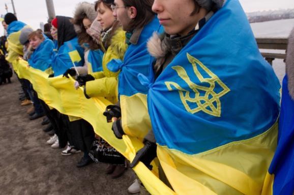 Соборность на фоне войны: от Петлюры до Порошенко