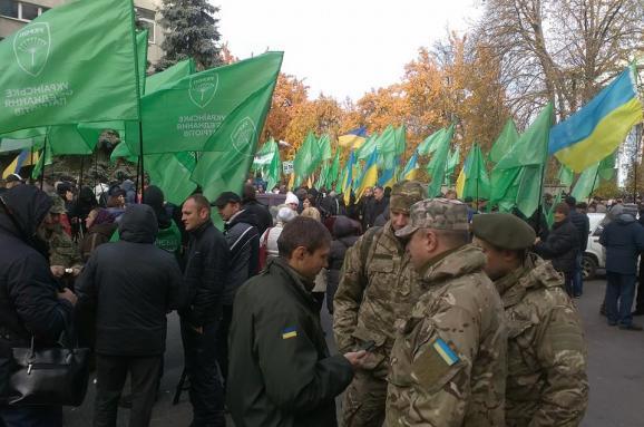 Корбан знаходиться в ізоляторі СБУ— Укроп