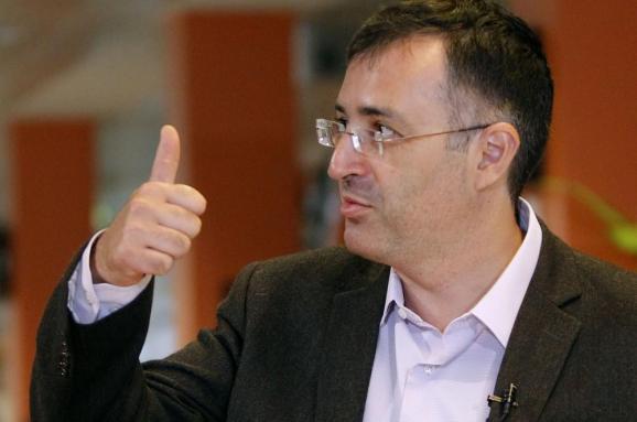 Головним економістом ЄБРР вперше став росіянин