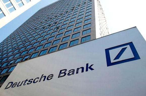 Deutsche Bank виплатить США $200 млн через порушення санкцій