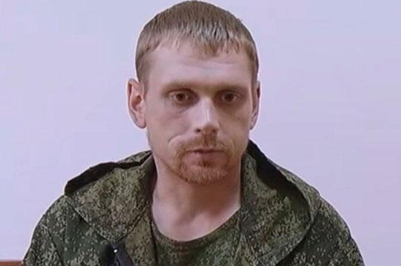 майор Старков