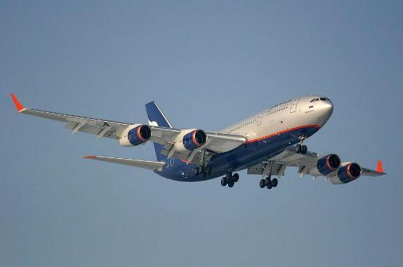 Росія скасовує рейси до Єгипту через небезпеку терактів