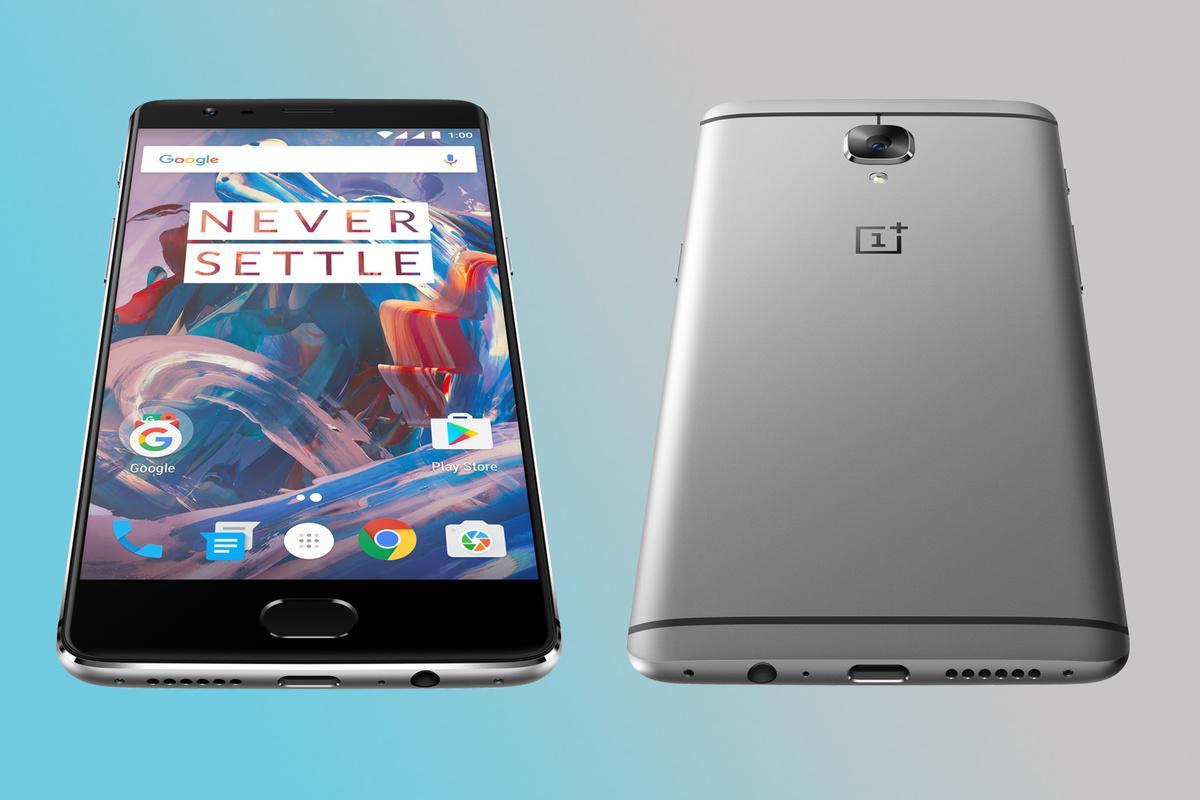 4 найпотужніших смартфони. Хто ще крім Apple та Samsung 3be7aac4e6fcc