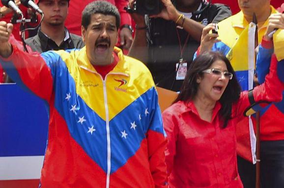 Родичів президента Венесуели затримали законтрабанду наркотиків