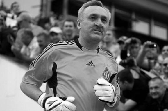 Віктор Чанов