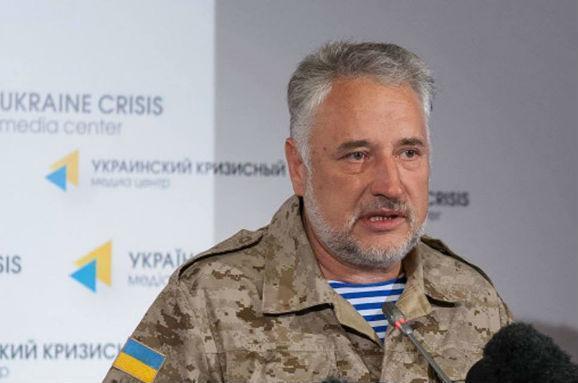 Бойовики обстріляли пункт пропуску громадян взоні АТО «Новотроїцьке»