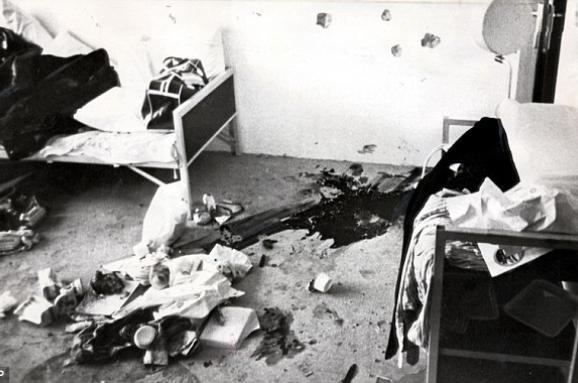 Картинки по запросу убийство израильских спортсменов