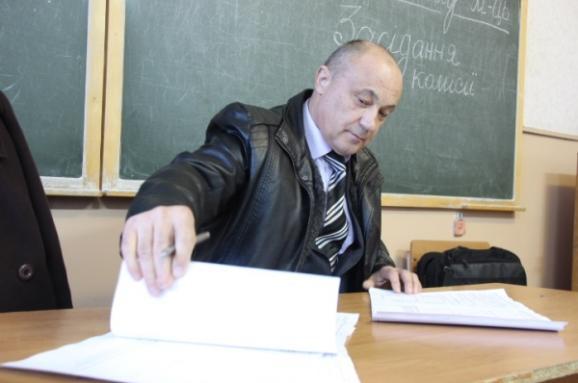 Кіровоград вибори ТВК