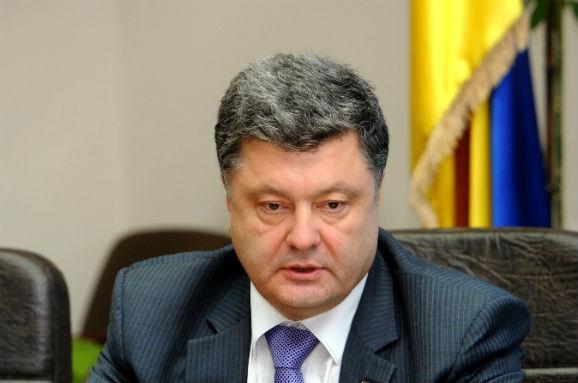 Порошенко підписав закон щодо застосування спецконфіскації