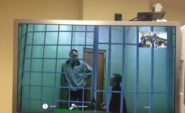 Сенцов і Кольченко відмовилися від останнього слова на засіданні Верховного суду у Москві
