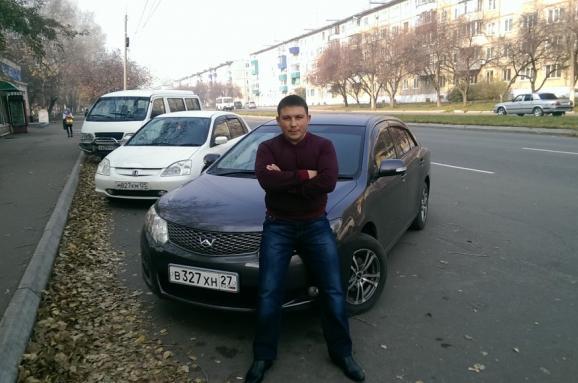 Ельдар Сайфутдінов