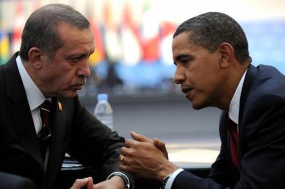 Обама і Ердоган: неможна допустити повторення ситуації зі збитим Су-24