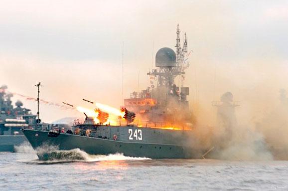 Крим берегова охорона