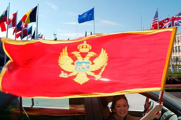 Чорногорія НАТО