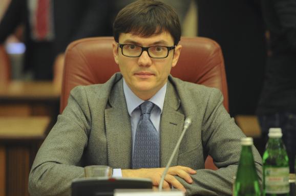 Міністр інфраструктури Пивоварський заявив про відставку