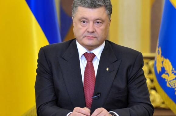 Порошенко погодив петицію про позбавлення сепаратистів громадянства