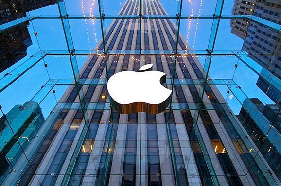 Корпорація Apple відкрила секретну лабораторію