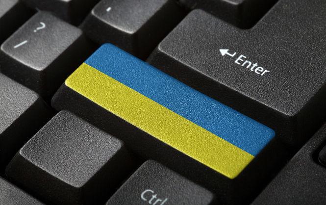 Анатомия украинского интернета. Российские сайты, порно и кинопираты
