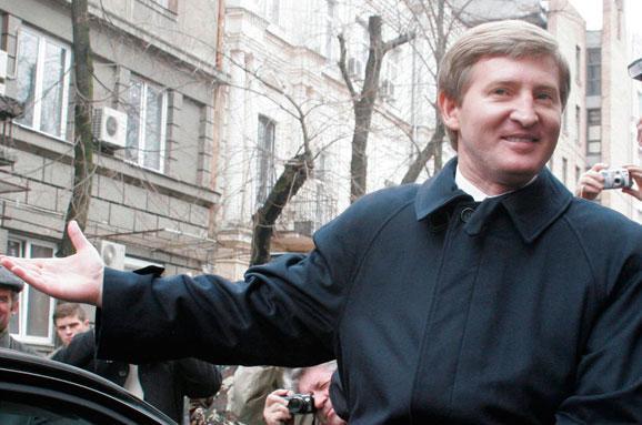 Почему новой Украине противопоказан Ахметов