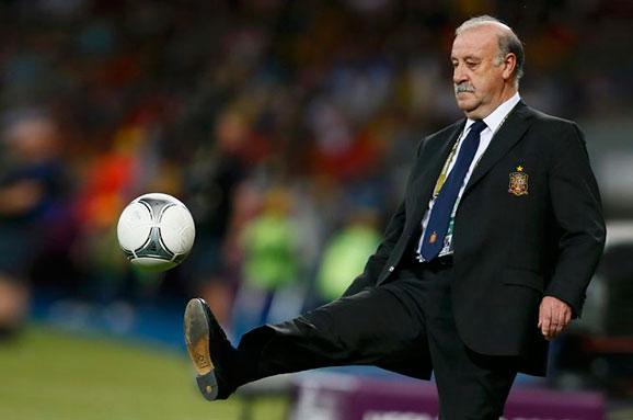 Після Євро-2016 збірна Іспанії «втратить» свого найкращого тренера