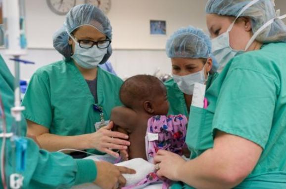 близнец операция