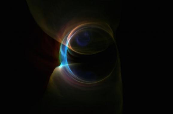 Увидеть черную дыру и не умереть. Зачем Земля превратится в гигантский телескоп