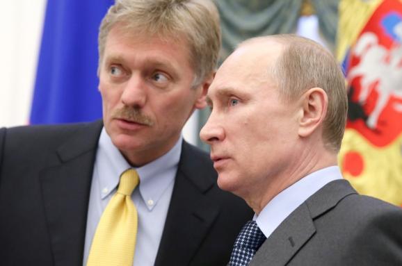 УКремлі прокоментували призначення Гризлова повпредомРФ вКонтактної групі поДонбасу