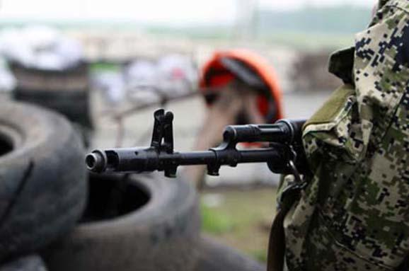 Штаб АТО: Біля Зайцевого було бойове зіткнення, військові відбили атаку