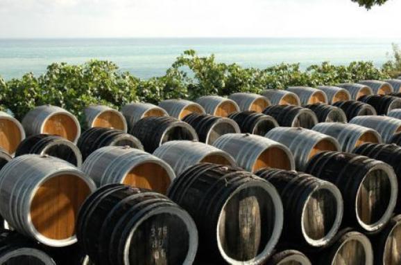 кримські вина