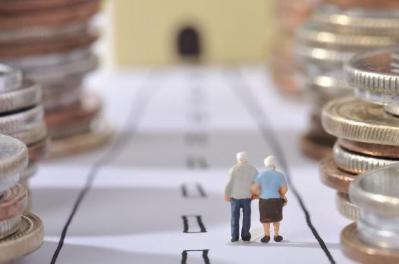 пенсійний вік Україна