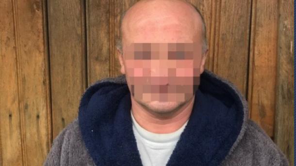 На Сумщине задержали ключевого фигуранта дела Сергея Курченко
