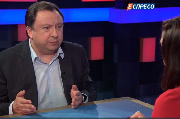 Княжицкий: В Раде очень много лоббистов России, которые не позволяют принять качественные законы