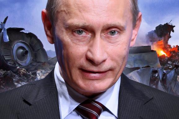 Логика безнаказанности: Как Путин стал заложником хаоса