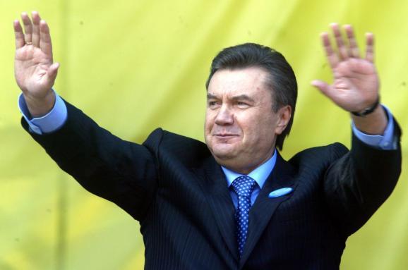 Євросоюз може зняти санкції проти режиму Януковича навесні - The Wall Street Journal