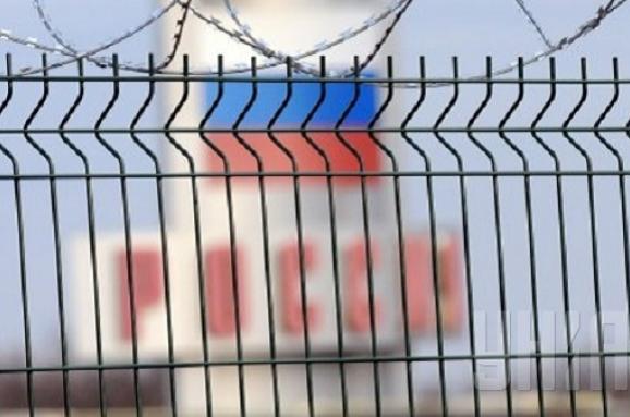 Повністю зупинено транзит українських товарів через територіюРФ