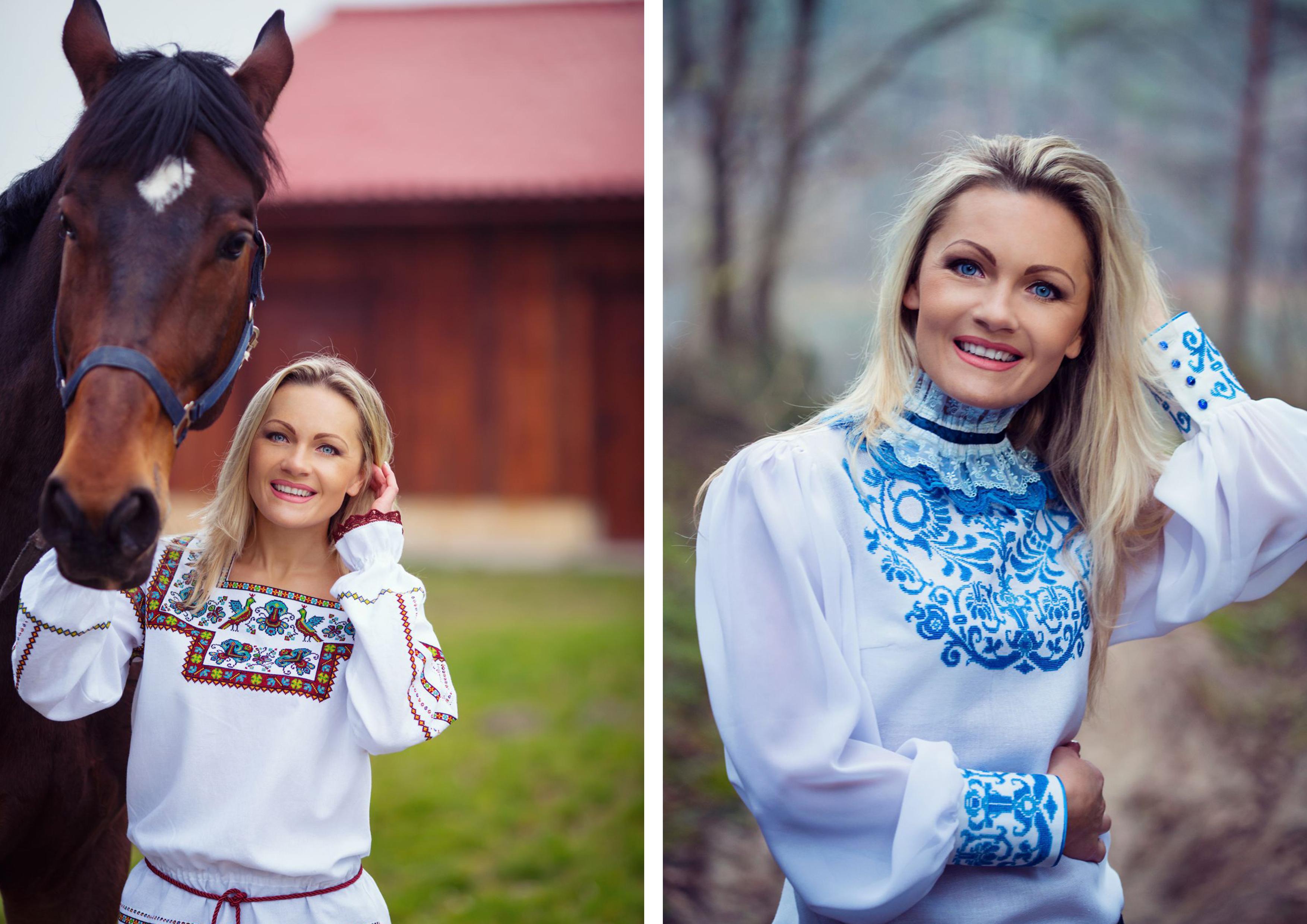 Де обрати найкращу вишиванку. 9 українських брендів b3e3c947112ae