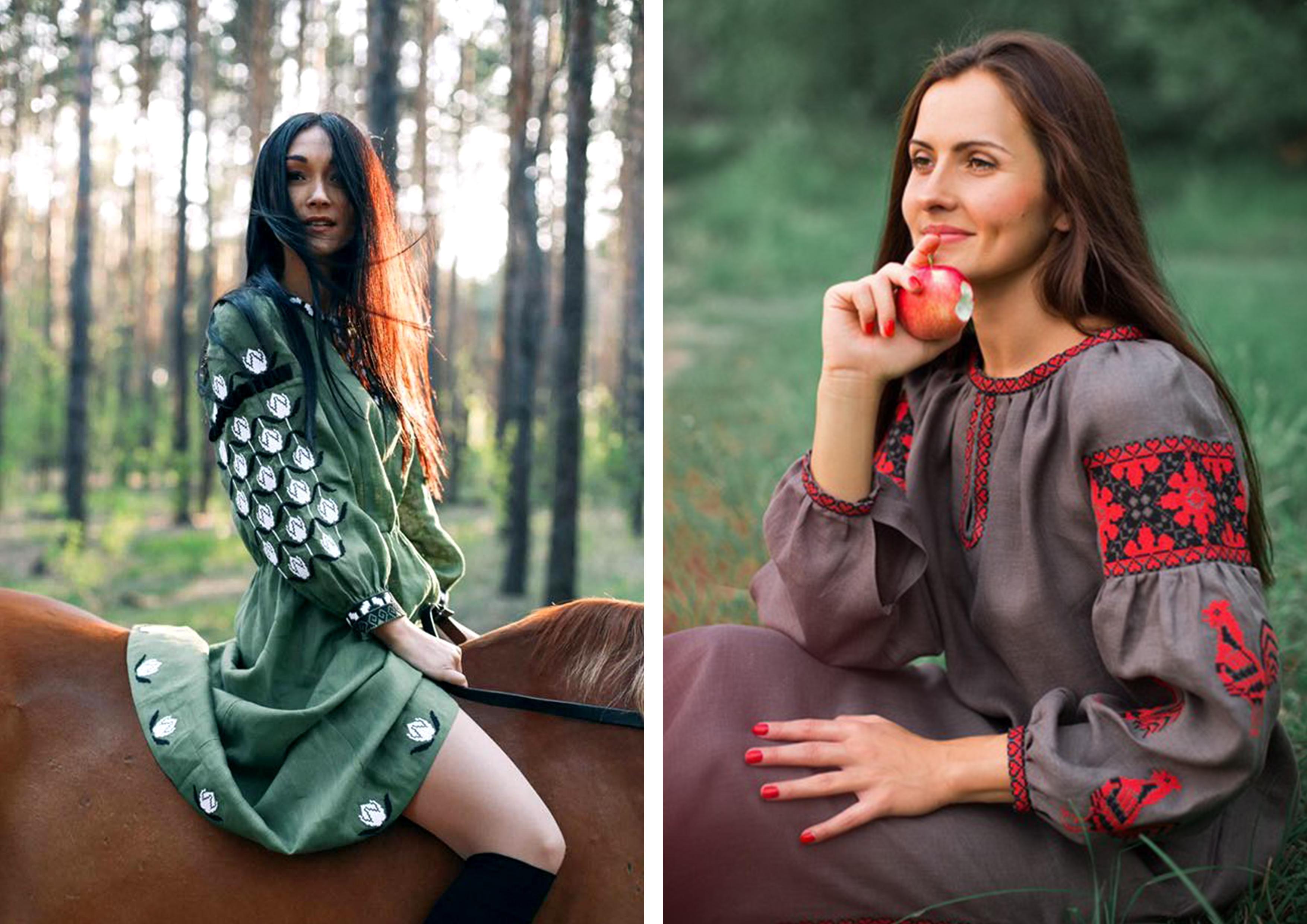 Де обрати найкращу вишиванку. 9 українських брендів 13b575fa2a47e