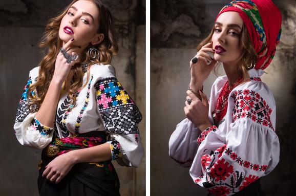 Де обрати найкращу вишиванку. 9 українських брендів d0bbb4dccbd43