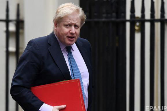 Джонсон: Росія буде втручатися увибори вВеликобританії