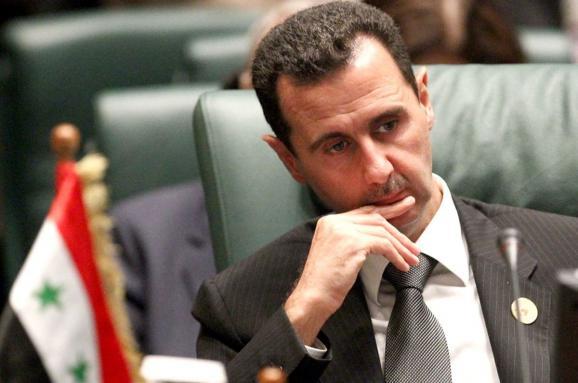 США звинуватили уряд Сирії умасових стратах в'язнів