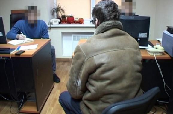 Бойовика зРФ напрізвисько «Мамонт» судитимуть наДніпропетровщині