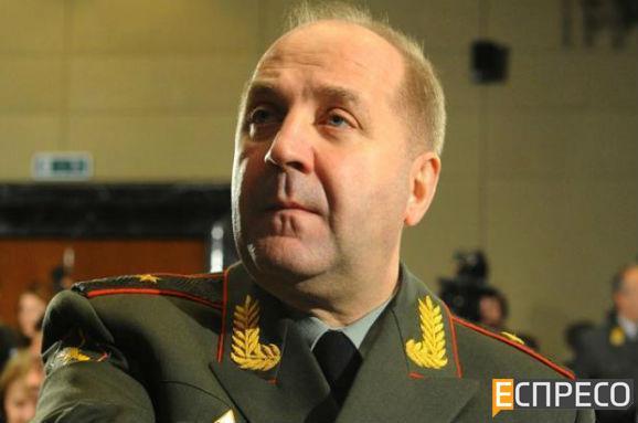 Джерело: Начальник ГРУ Росії загинув у Лівані, ане вРФ