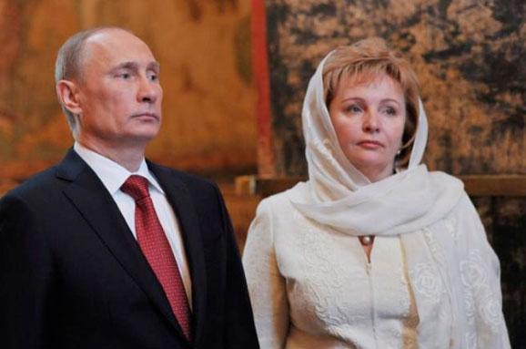 Екс-дружина Путіна провернула схему на мільйони доларів,